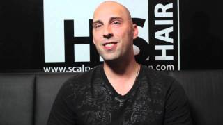 HIS Hair Clinic – Kevin from New York Hair Loss Story (Complete)