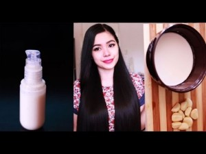 DIY Garlic and Coconut Oil Scalp Treatment for Hair Loss, Hair Growth, Lice & Dandruff