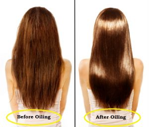 4 easy steps to repair your damaged hair